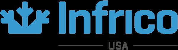 Logo infrico USA