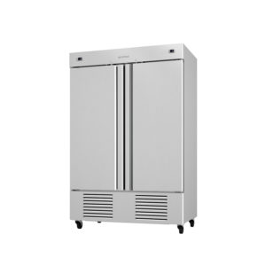 Reach-in refrigerators & freezers