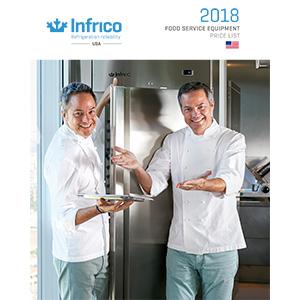 catalog 2018 Infrico