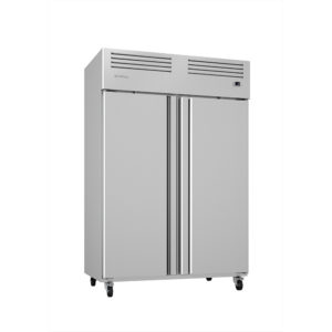 Top mounted reach-in refrigerators