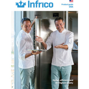 Product guide Infrico
