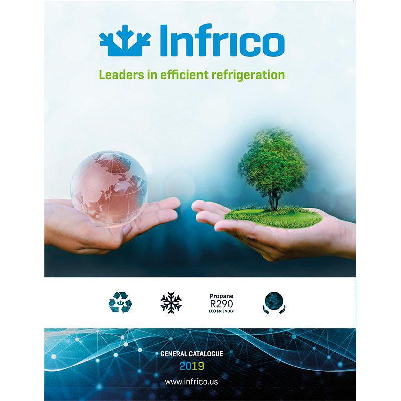 Infrico Catalog 2019