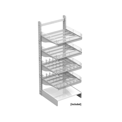 shelves-Included